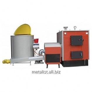 Купить Установка энергетическая Металлист УЕАС - 250 САС 300 кВт