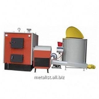 Купить Установка энергетическая Металист УЕАС- 630 630 кВт