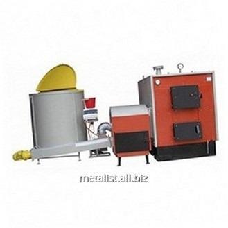 Купить Установка энергетическая Металист УЕАС- 160 180 кВт