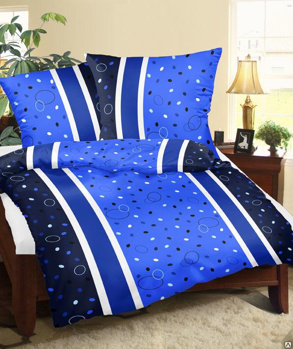 Постельное бельё KOALA (фланель), 1.5 спальное, (молния) 59987083