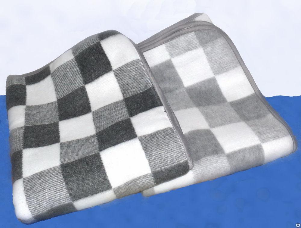 Одеяло, 60% - хлопок / 40% - акрил 60638944