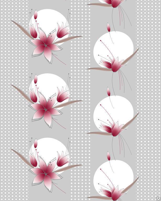 Ткань - Креп (KORA), ширина 150 cm, 100 % хлопок 59985819