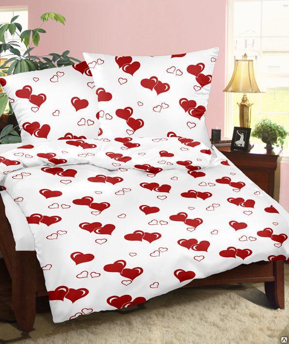 Купить Постельное бельё KORA (креп), 1.5 спальное, (молния) 59823064