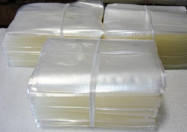 Пакет полиэтиленовый высокого давления LDPE