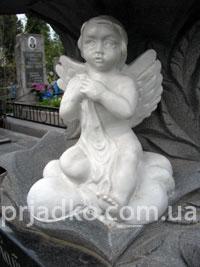 Детские памятники, Киев
