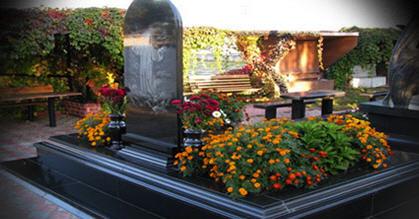Похороны поминки