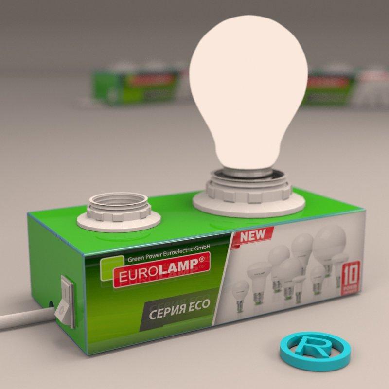 Тестер для лампочек Евроламп