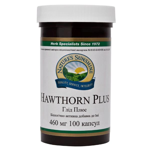 Купить Hawthorn Plus ( боярышник плюс )