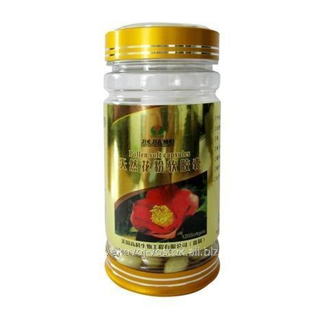 Пчелиная пыльца Вековой Восток