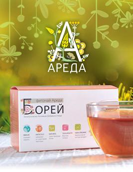 Чай Борей (грудной) Быстро облегчит состояние при простуде.
