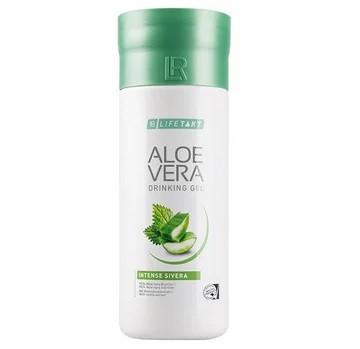 Купить Питьевой гель Aloe Vera Sivera LR с экстрактом крапивы