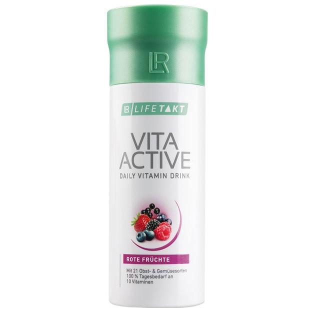 Купить Вита Актив (Vita Aktiv) от LR жидкие витамины