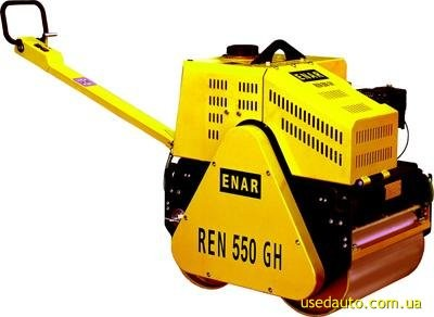 Buy Vibroskating rink of REN 550 GH, ENAR