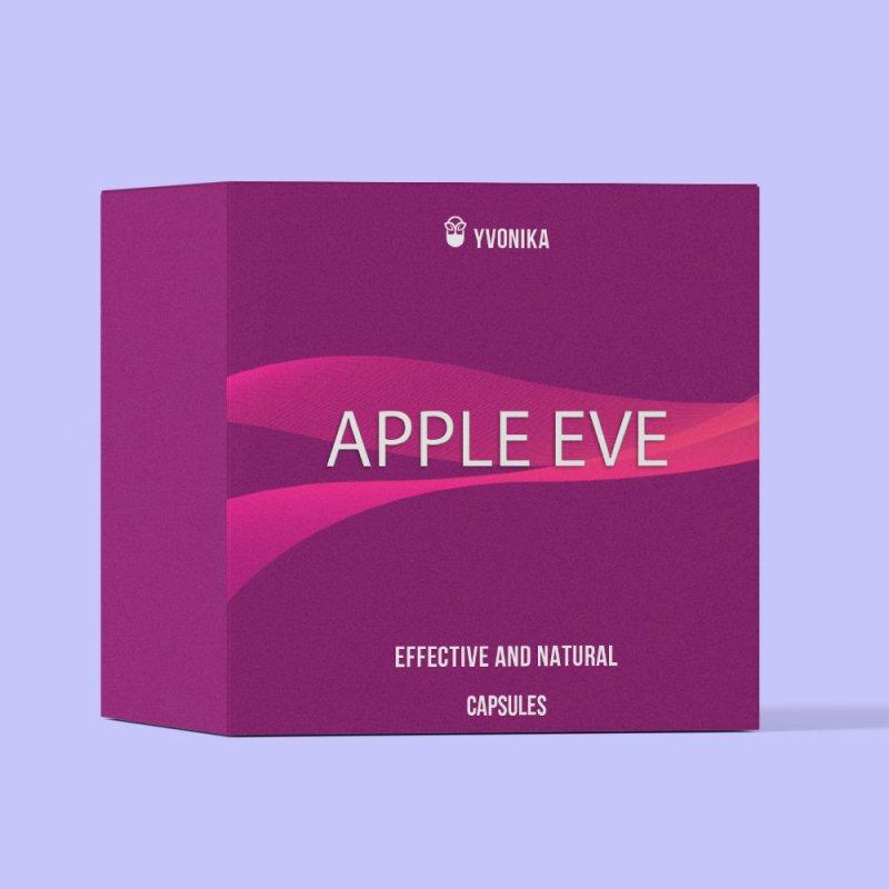Эффективный возбудитель Apple Eve Эппл Ев для женщин