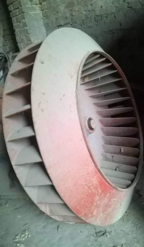 Купить Рабочее колесо к дымососу Д-18