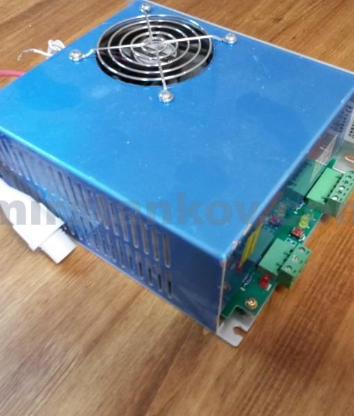 Блок питания для лазерного гравера, 80 Вт
