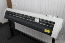 Режущий плоттер JCC-1350