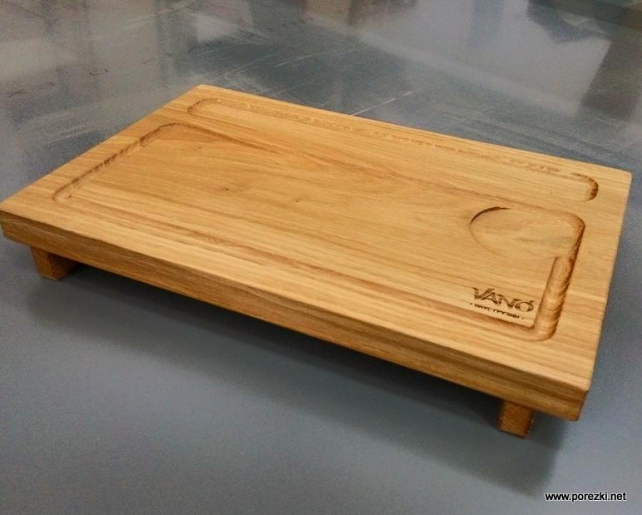 Уход за деревянной посудой, деревянными досками для подачи еды и досками для разделывания
