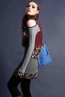 Купить Продажа коллекции женских платьев