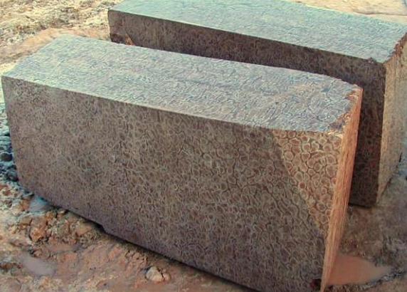 Купить Блоки из природного камня