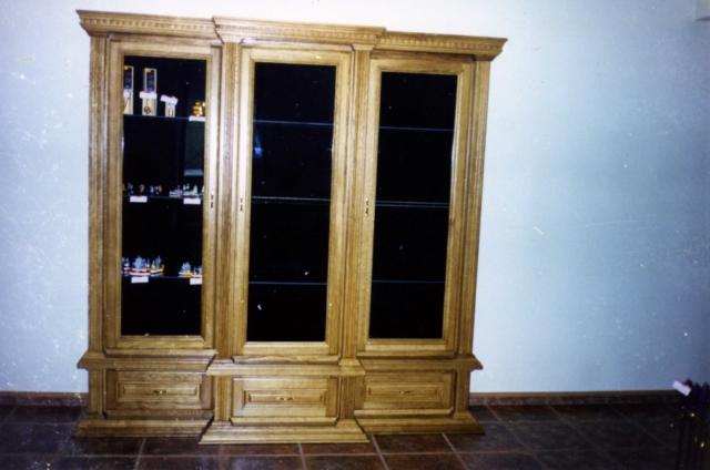 Купить Изготовление мебели по индивидуальным заказам Киев