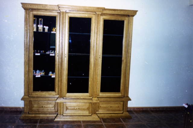 Buy Sideboards for ware by individual orders