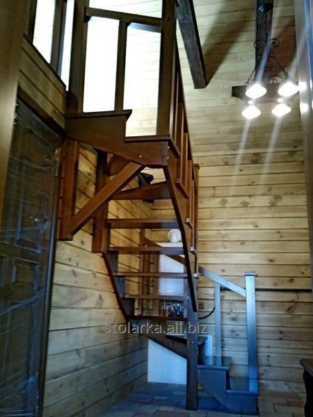 Купить Входные лестницы от компании Стиль