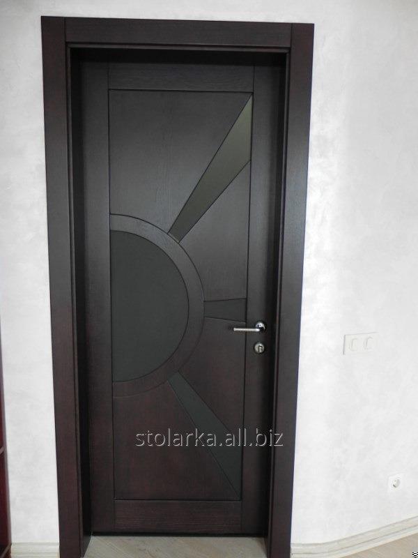 Buy Wooden doors interroom