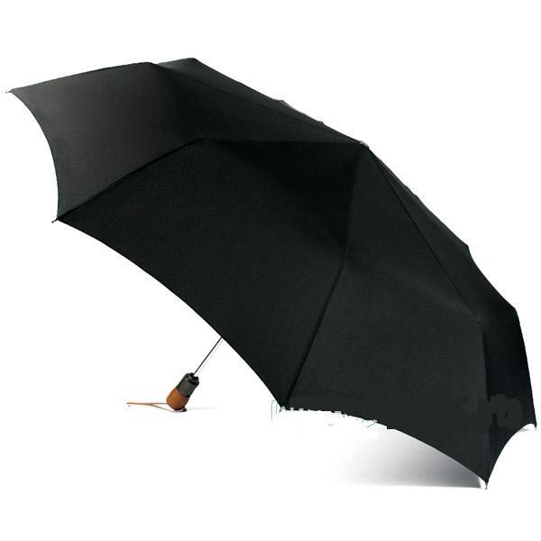 Зонт мужской Zest с деревянной ручкой. art.13930