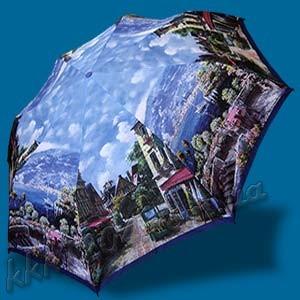 Зонт женский Zest, полный автомат Кот.арт. 23945-2003