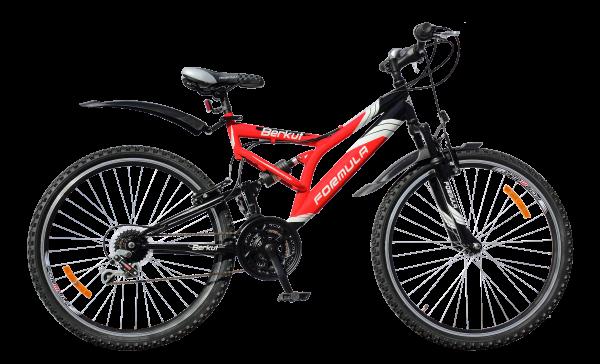 Велосипед Formula модель 26 Berkut