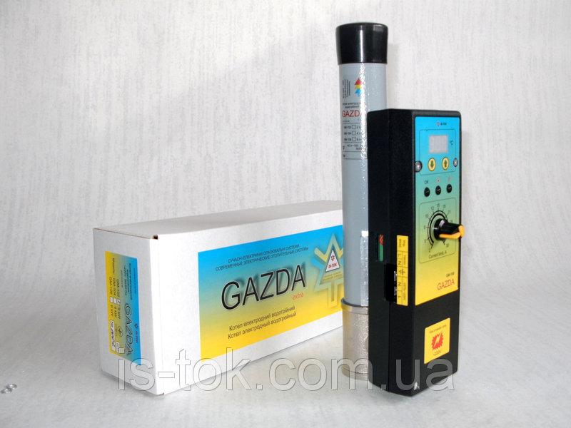 Купить Котел-моноблок GM-102 2 KW