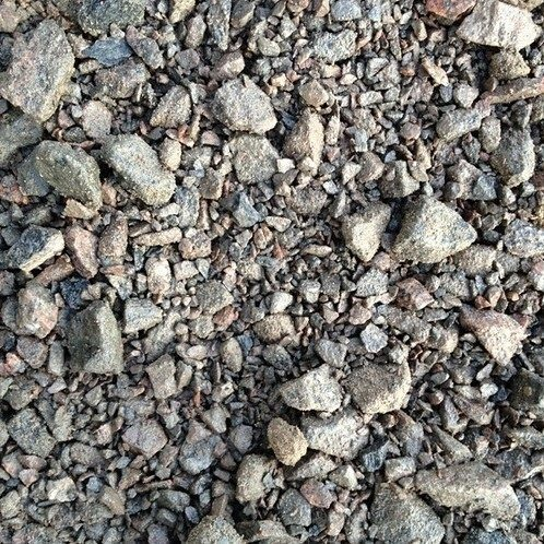 Buy Crushed-stone-sand mix C5 of fraction of 0-70 mm