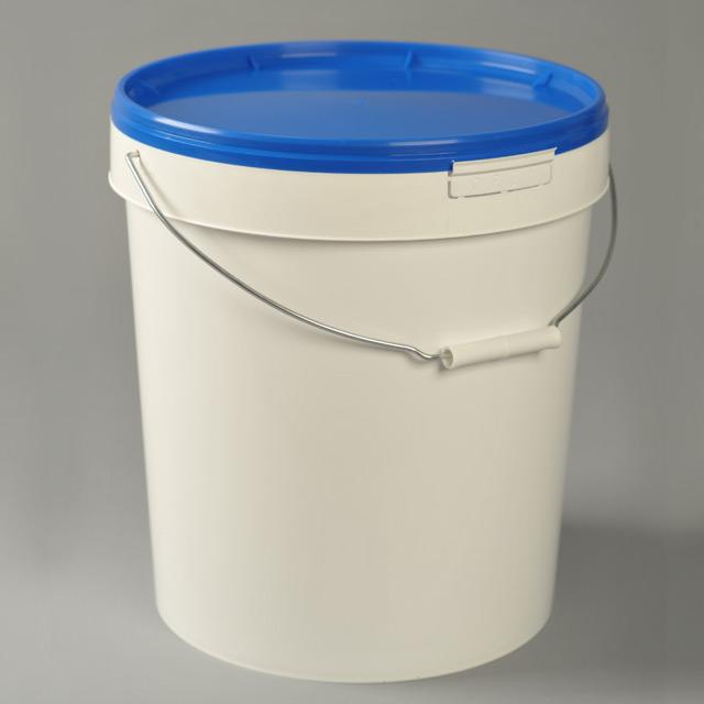 Ведро пластиковое 20л (тара пластик)