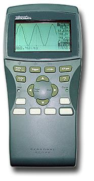 Buy Oscillograph of manual HPS10