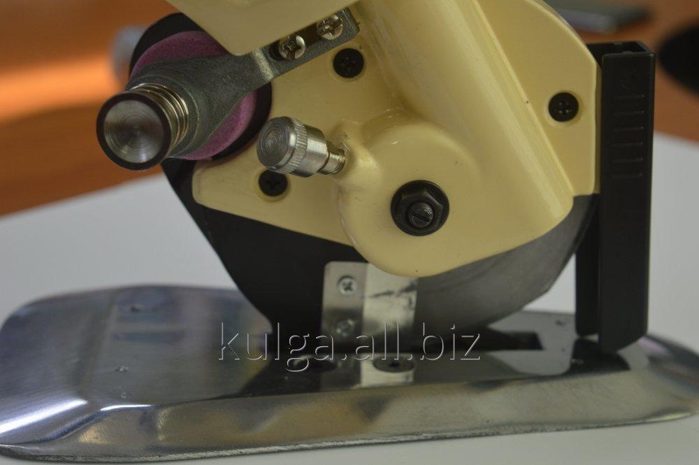 Раскройный дисковый нож RS-100
