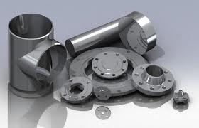 Купить Заготовки и изделия из нержавеющей стали