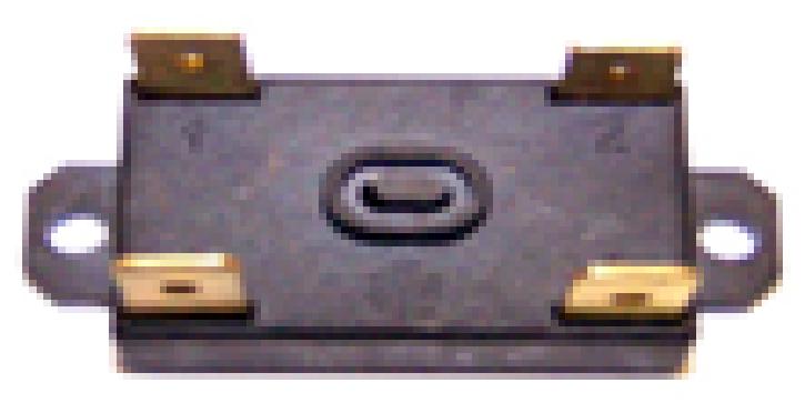 Купить Термостат защитный, 110*С, 16А, с кнопкой. BOT. Galmet Польща, 144 BOT