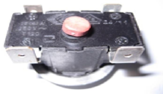 Купить Термостат защитный, 90*С, 16А, с кнопкой , для Electrolux. ZRT Espany, 1406