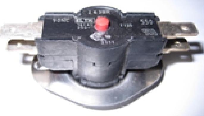Купить Термостат защитный, 90*С, 16А, с кнопкой, для Gorenje. ELTH Luxemburg, 146