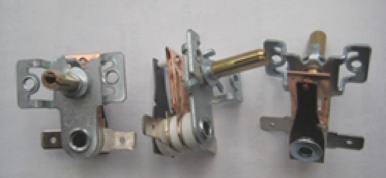 Купить Терморегулятор для конвектора. TYP99, 10A, 250V. Microterm Turkey, 1452R TYP99