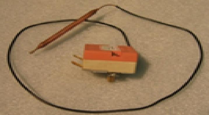 Купить Терморегулятор капилярный Ferroli Cubo SG, 46300211