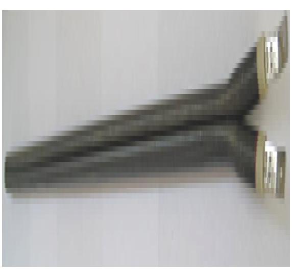 Купить Тен сухой 1200 W, L420 d12, Italy , 119 TW