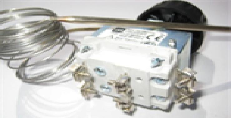 Купить Терморегулятор капилярный 2/400°C, MMG Hungary, 1470 HU