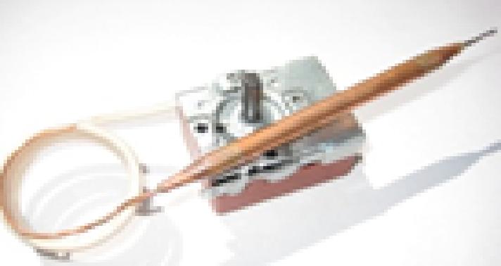 Купить Терморегулятор капилярный 5 -80°C, MMG HU-20M Hungary, 1480 HU