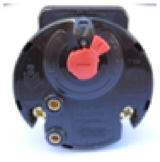Купить Терморегулятор 16A, 27 см, RTS, двойная защита 74/93, 181334, 1401 TW