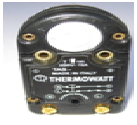 Купить Терморегулятор 16A, 27 см, TAS, двойная защита 75/85, 34120075, 1403 TW