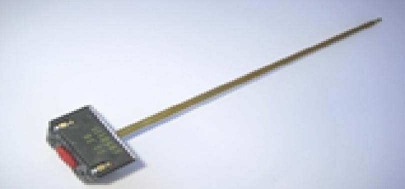 Купить Терморегулятор 20A, 45 см, TMS. Квадратный, двойная защита 77/85, Italy, 1400(45) TW