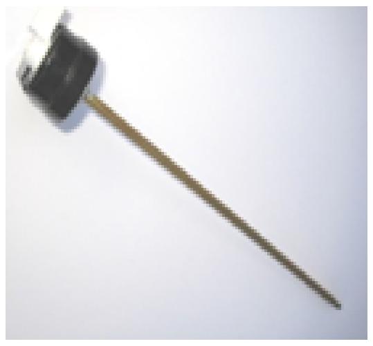 Купить Терморегулятор 16A, 27 см, TAS, с флажком, двойная защита 75/85, 34120074, 1403R TW