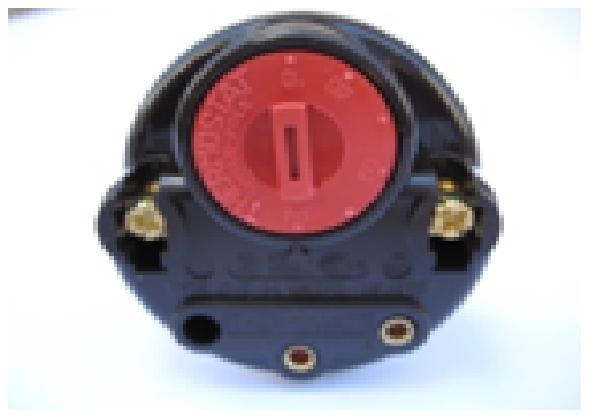 Купить Терморегулятор 16А, 27 см, RTM, без термозащиты. 3412105, 148 TW